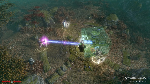 Sword Coast Legends - Screenshot (5)