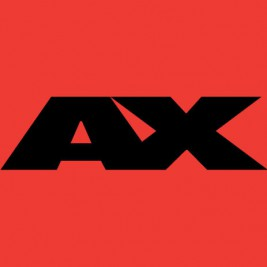 Anime Expo LOGO AX