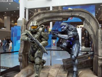 E3 2015 Electronic Entertainment Expo