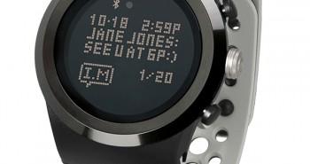 LifeTrak Brite R450 watch