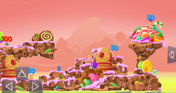 Team17 announced Worms 4 and Worms WMD image