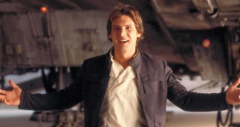 Han Solo Star Wars Anthology Film