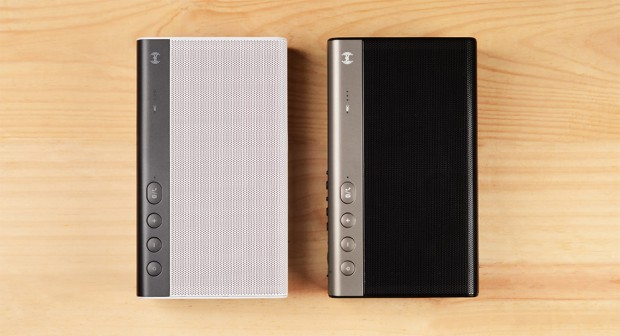 Sound Blaster Roar 2 in white and black images
