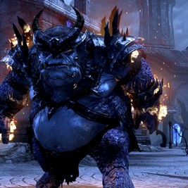 The Elder Scrolls Online Imperial City DLC First Screenshot