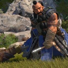 The Dwarves screenshot image