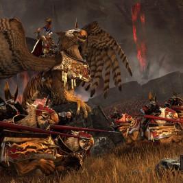 Total War: Warhammer Screenshot