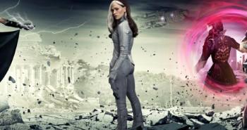 X-Men Days of Future Past Rogue Cut Promo Image