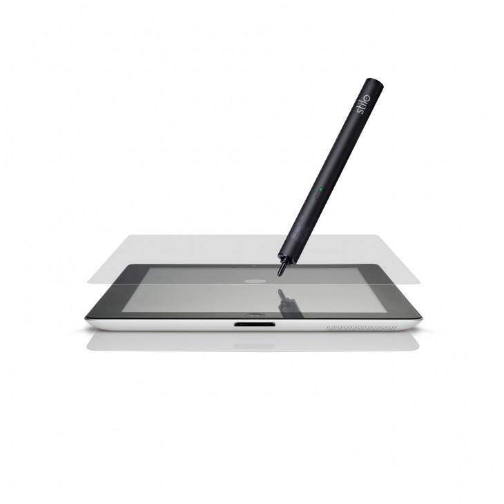 Stilo tablet stylus images