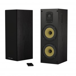Thonet & Vander Debuts High-End Kugel and Koloss Bluetooth Speakers