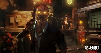 Call of Duty: Black Ops III Zombies Screenshot