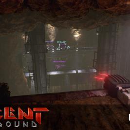 Descent: Underground Pre-Alpha