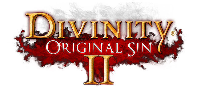 Divinity: Original Sin 2 logo image
