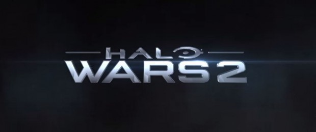 Halo Wars 2 announcement teaser image