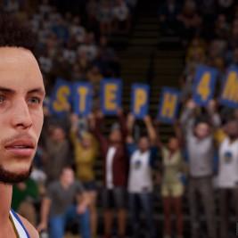 NBA 2K16 Screenshots