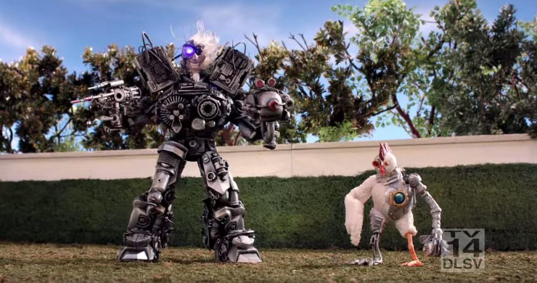 Robot Chicken Season 7