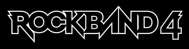 Rock Band 4 logo image