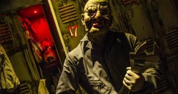 The 17th Door Haunt Experience in Tustin promo image