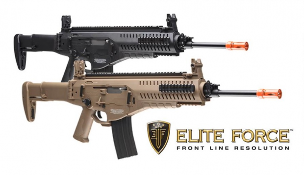 arx-160-elite-force