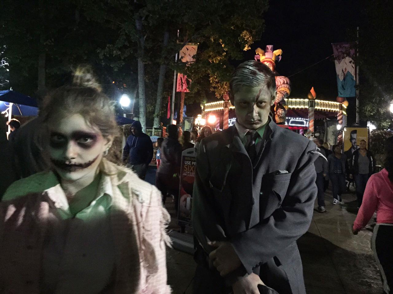 halloween horror fest 2018 forum