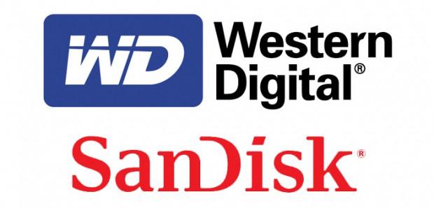 wester-digital-acquires-sandisk