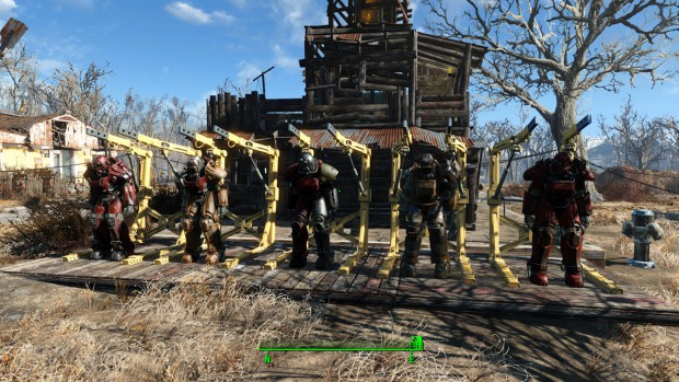 power-armor-lineup
