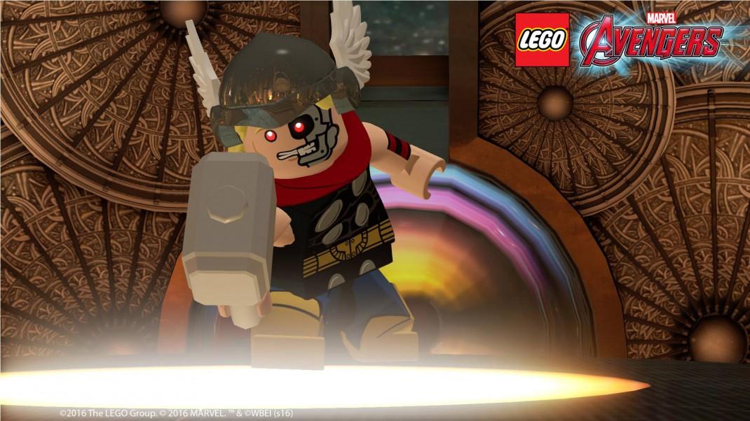 LEGO Marvel's Avengers: Marvel's Ant-Man Pack 2016 pc game Img-2