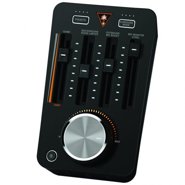 Elite Pro Tactical Audio Controller (T.A.C.)
