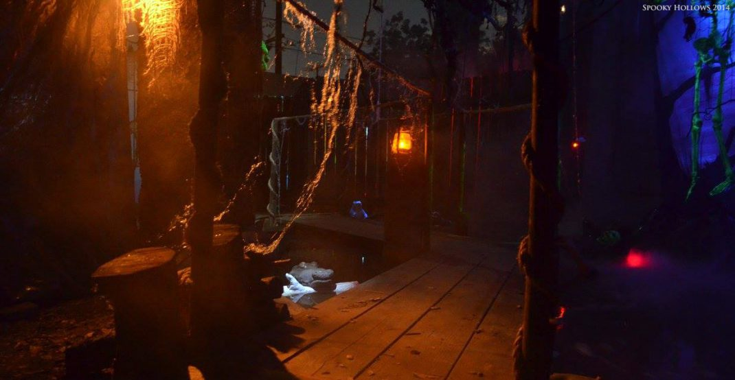 Midsummer Scream Announces Hall Of Shadows Dark Zone