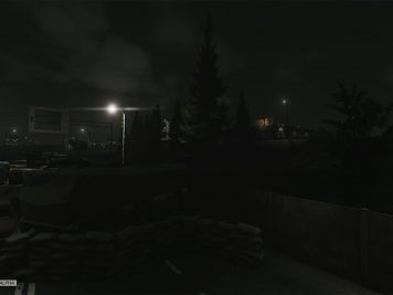 Escape from Tarkov The Customs Screenshots | GamingShogun