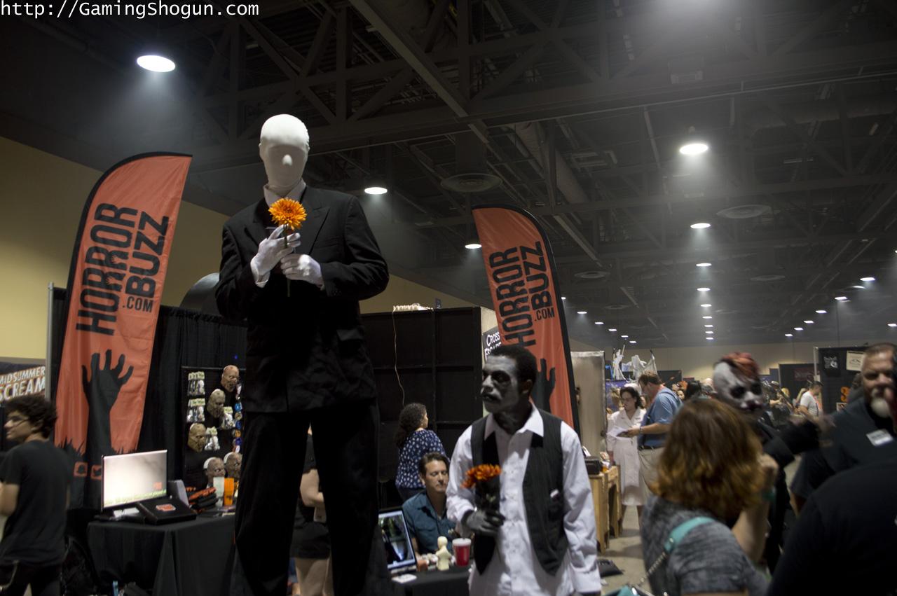 Halloween Horror Nights Games