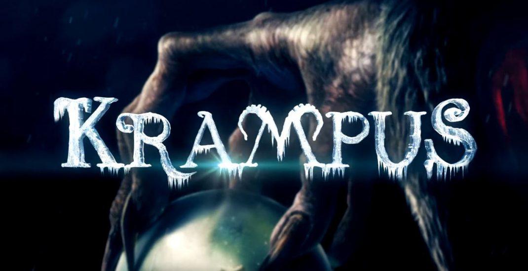 krampus is coming to halloween horror nights 2016 gamingshogun