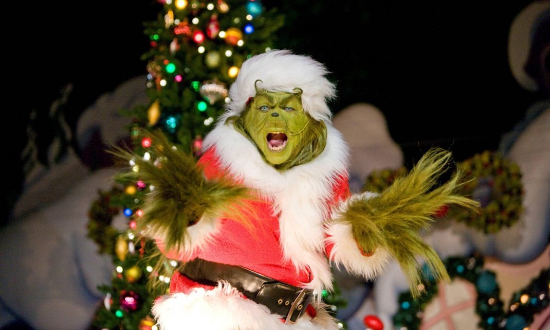 Harry Potter Christmas Ornaments Universal Studios.Universal Studios Announces Return Of Grinchmas And