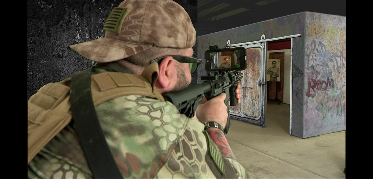 Inteliscope Announces Thermal Iphone Rifle Scope For Shot