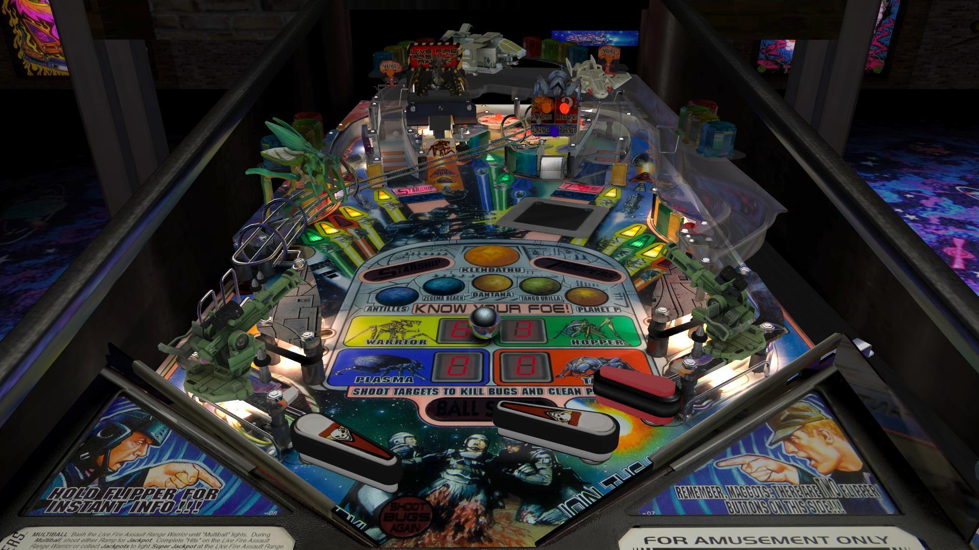 stern pinball arcade review on xbox one gamingshogun