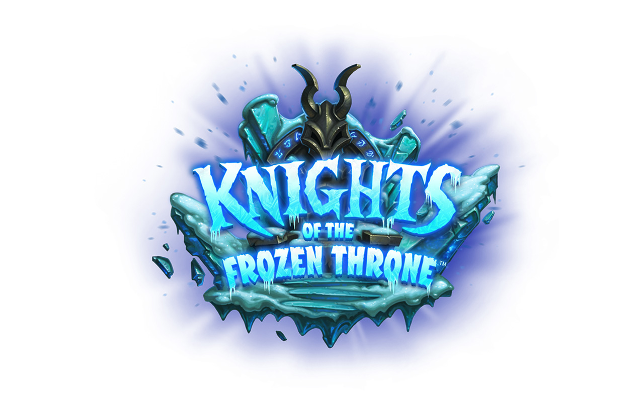 Knights Of The Frozen Throne Announced For Hearthstone Gamingshogun