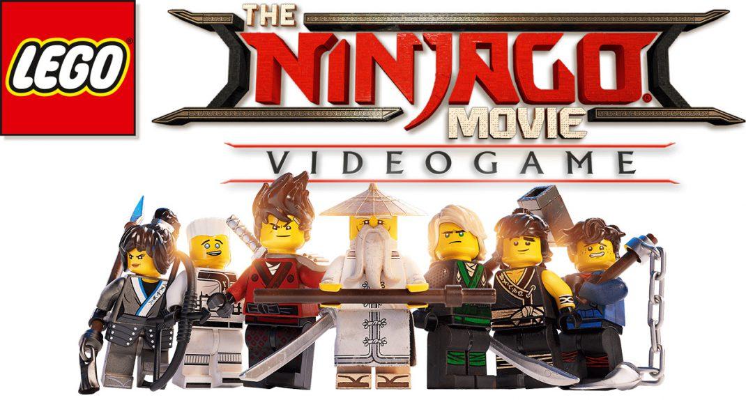 New LEGO NINJAGO Movie Video Game Trailer | GamingShogun