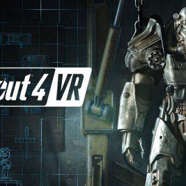 fallout 4 vr | GamingShogun