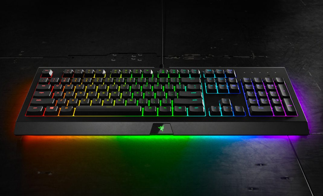 Razer Announce Third-Party Support for Chroma | GamingShogun