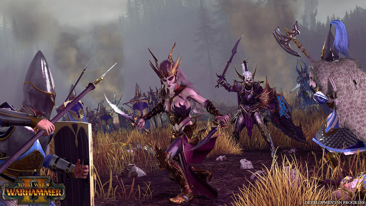 Total War: Warhammer 2 - A Review (PC) | GamingShogun