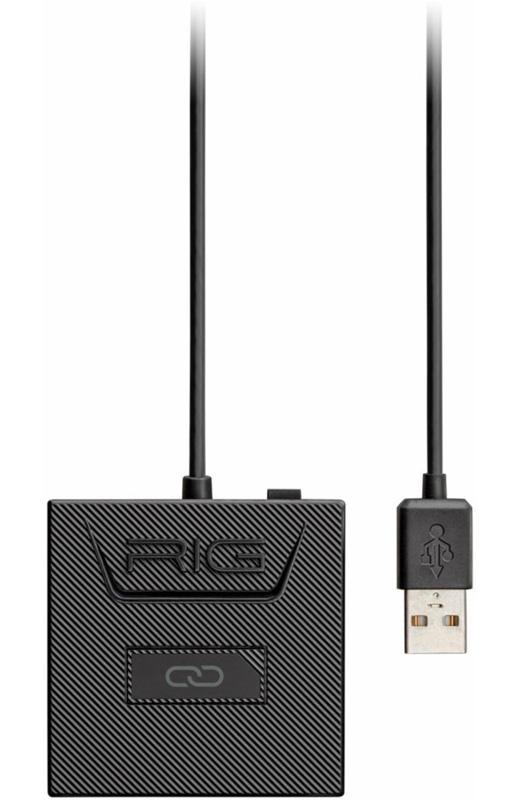 Plantronics RIG 800LX Wireless Xbox One Headset Review | GamingShogun