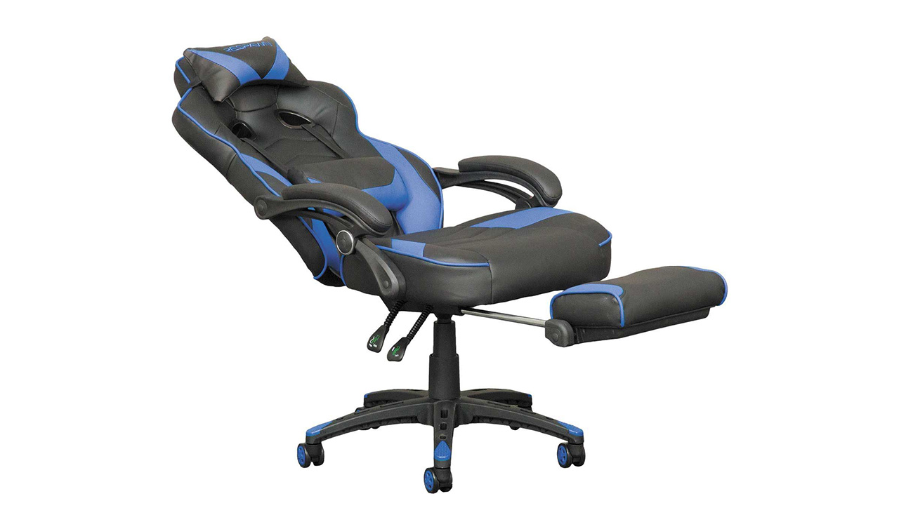 Respawn Rsp 110 Reclining Gaming Chair Review Gamingshogun