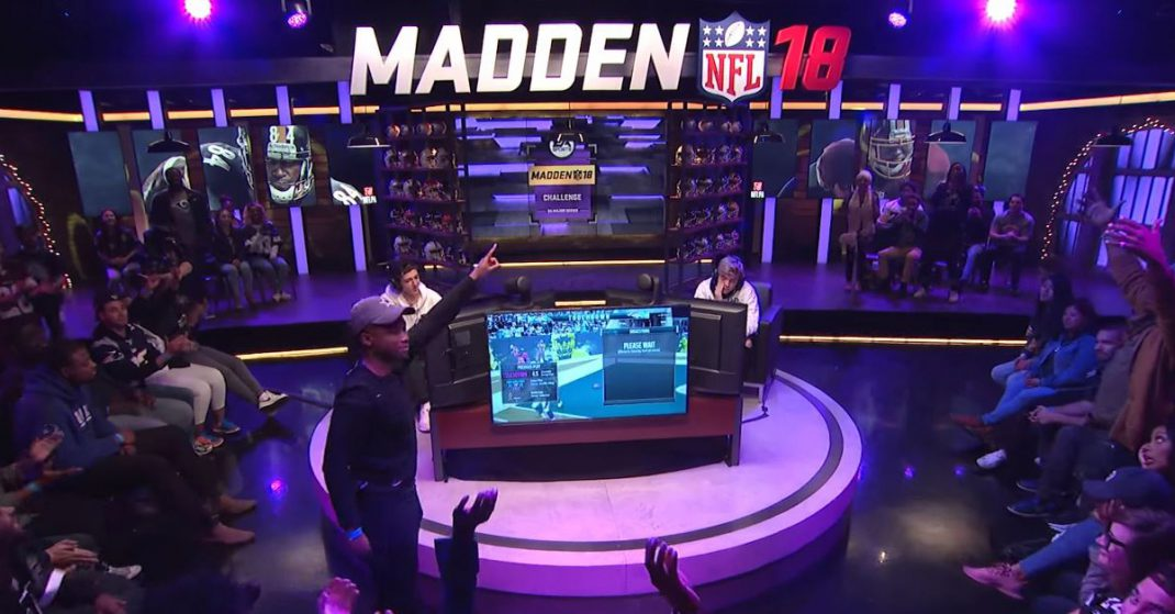 Image result for madden 18 club championship