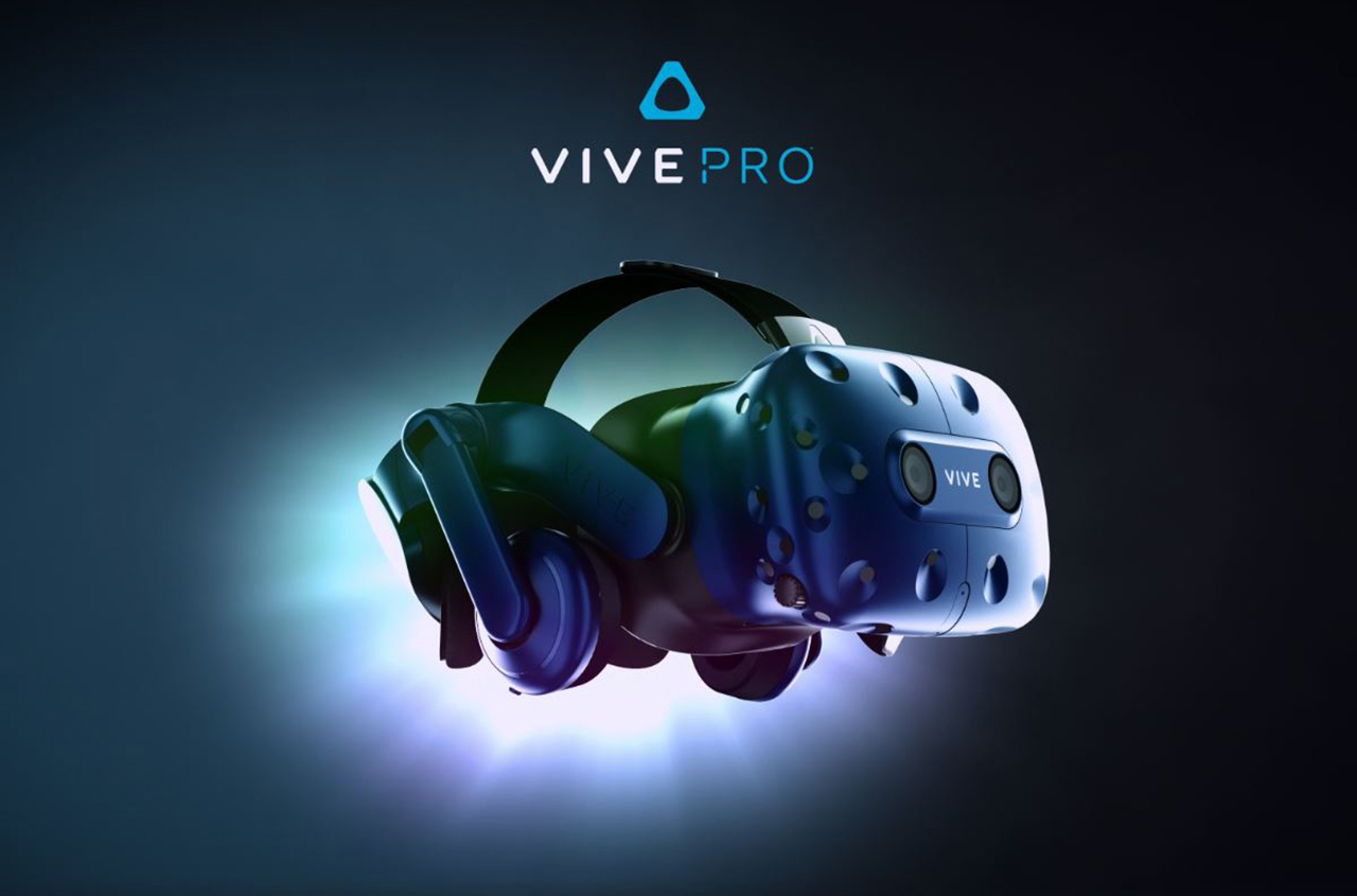 Htc Vive Pro Pre Orders Up For 799 Gamingshogun