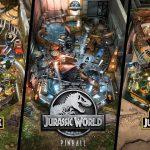 Pinball FX3: Jurassic World