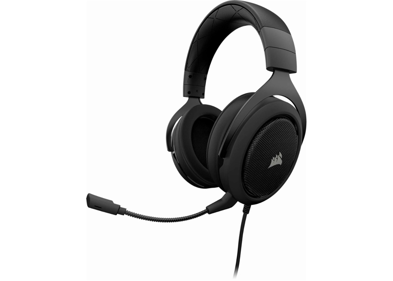 Corsair HS60 Wired Surround Gaming Headset