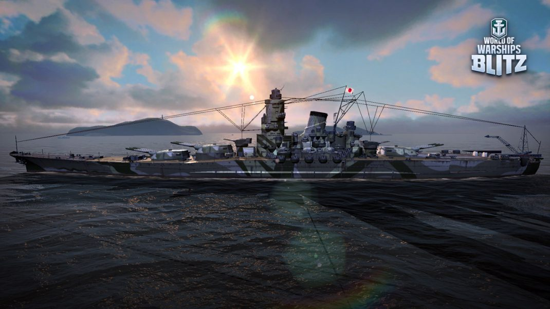 World of Warships Blitz Review | GamingShogun