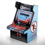 Micro Arcade: Karate Champ
