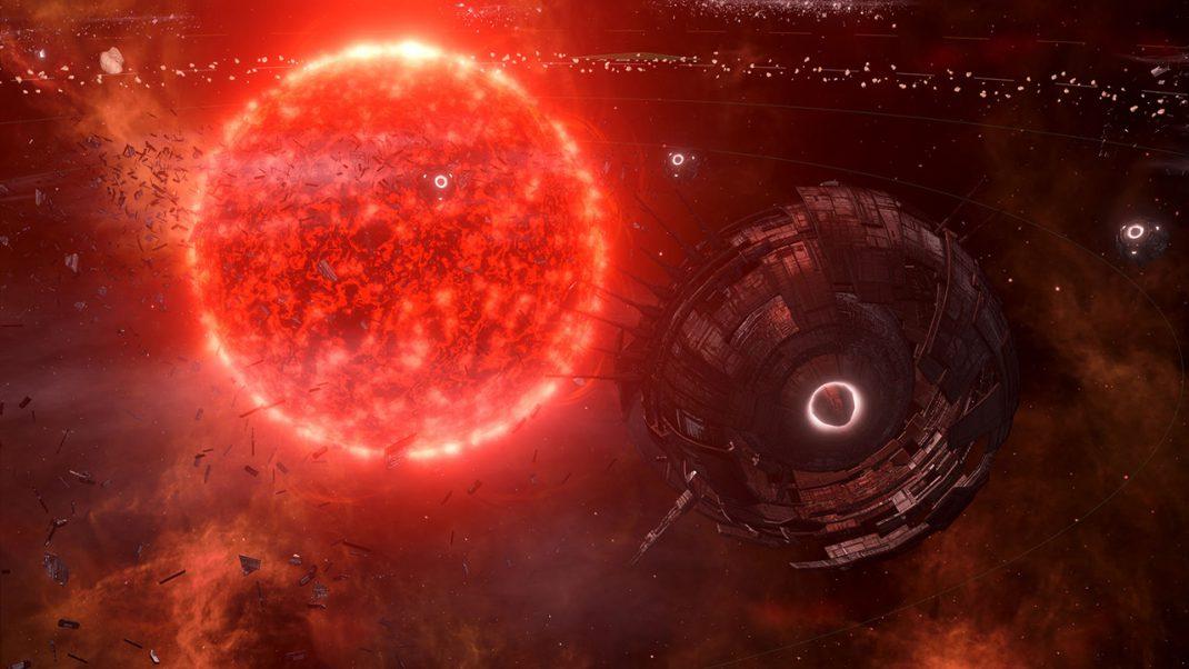 Stellaris: Distant Stars Launch Trailer   GamingShogun