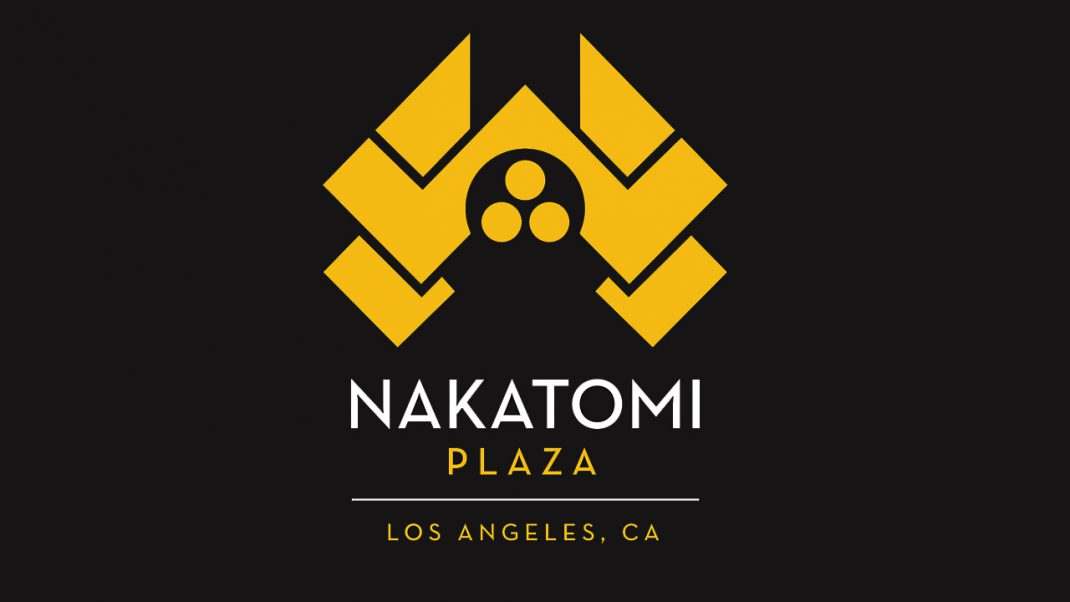 Die Hard 30th Anniversary Celebrated with Nakatomi Pop Up Shop ...