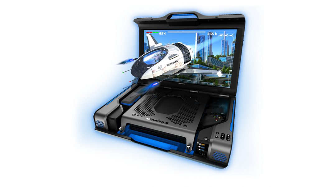 Image result for gaems guardian pro